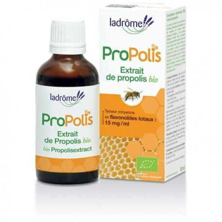 PROPOLIS EXTRAIT 50ML