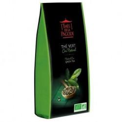 THE VERT CRU NATUREL BIO 100 G