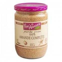 PUREE AMANDE COMPLETE 630G