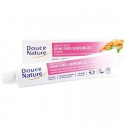 DENTIFRICE GENCIVES SENSIBLES 75ML