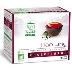 HAO LING BIO 30 INFUSETTES 75G