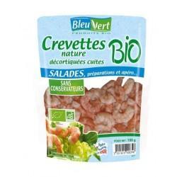 CREVETTES CUITES NATURE 100G