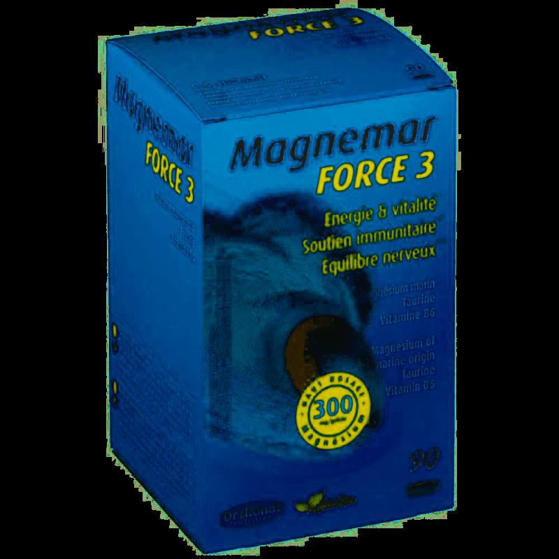 MAGNEMAR FORCE 3 90gels