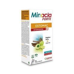 MINACIA GEL STICKSx12