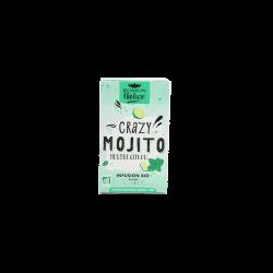 INFUSION CRAZY MOJITO