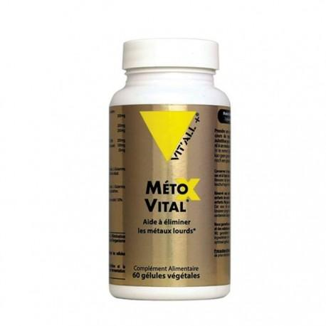 METOX VITAL 60GELS
