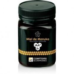 MIEL DE MANUKA UMF5+ 500GR