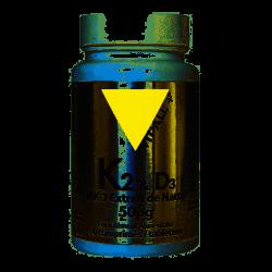 VITAMINE K2 - D3 60CPS