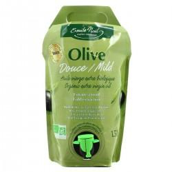 HUILE D'OLIVE VIERGE EXTRA DOUCE 1.5 L