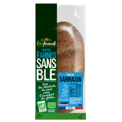PAIN SARRASIN 300G