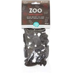 REGLISSE ZOO ANIMAUX 100G