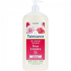 GEL DOUCHE ROSE TREMIERE 1L