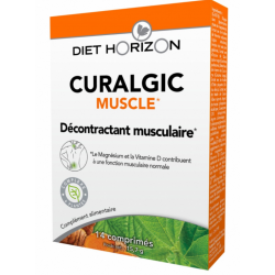CURALGIC MUSCLE 14CPS