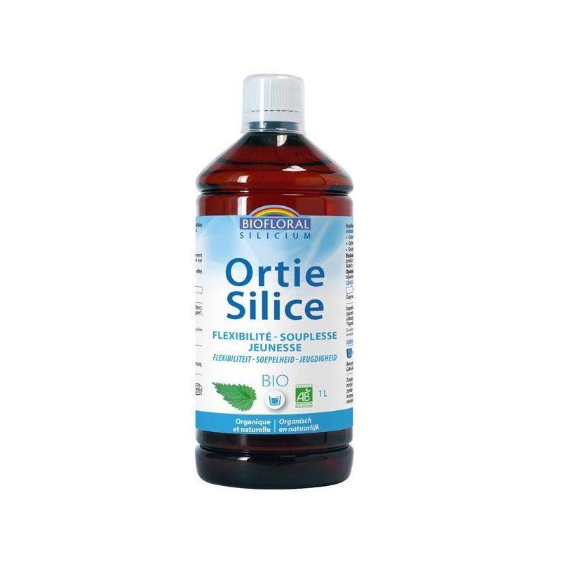 ORTIE-SILICE GEL 1L