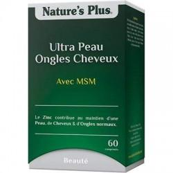 ULTRA PEAU ONGLES CHEVEUX 60 CPS