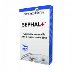 SEPHAL+ 20GELS