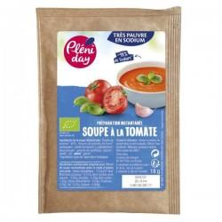 SOUPE INSTANTANEE TOMATE 18G