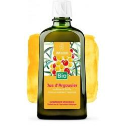 JUS D'ARGOUSIER BIO 250ML