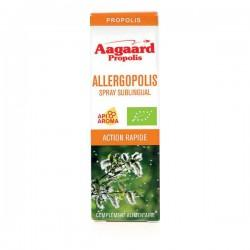 ALLERGOPOLIS SPRAY SUBLINGUAL 20ML