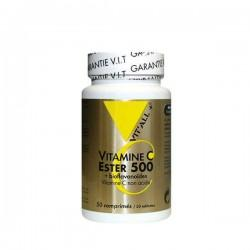 VIT C ESTER 1000MG 50COMP