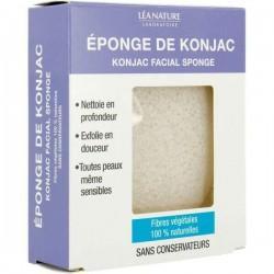 EPONGE DE KONJAC 50GR