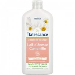 CREME DOUCHE LAIT ANESSE CAMOMILLE 500ML