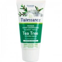 MASQUE AVANT SHAMP.TEA TREE 150ML
