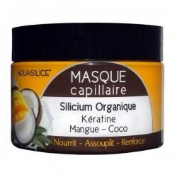 MASQUE CAPILLAIRE MANGUE COCO 250ML