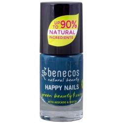 VERNIS A ONGLES NORDIC BLUE 5ML