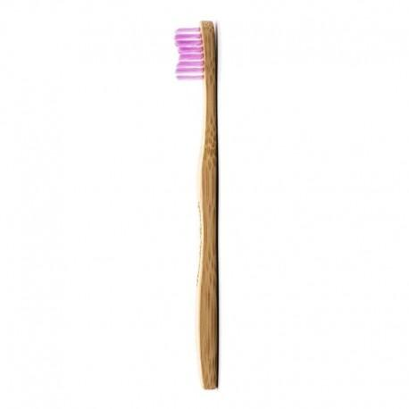 BROSSE A DENTS ADULTE ROSE