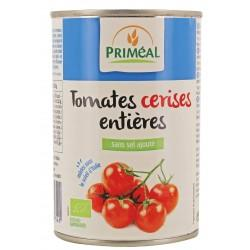 TOMATE CERISE ENTIERE 400G