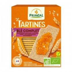 TARTINES CRAQUANTES BLE COMPLET 150G