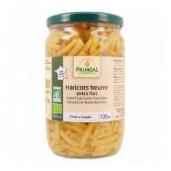 HARICOTS BEURRE EXTRA FINS FRANCE 720ML