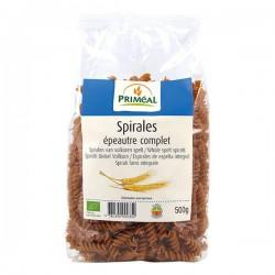 SPIRALES EPEAUTRE COMPLET 500G