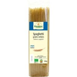 SPAGHETTIS COMPLETES 500G
