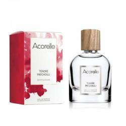 EDP TENDRE PATCHOULI 50ML | ACORELLE - Produits