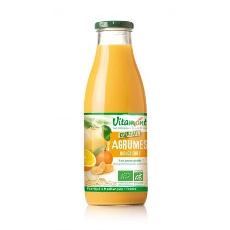COCKTAIL AGRUMES 75CL