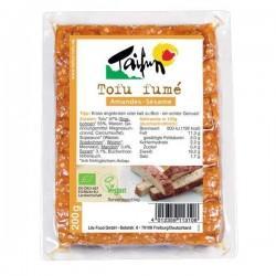 TOFU FUME AMANDES-SESAME 200G | TAIFUN - TOFU/SEITAN/TEMPEH