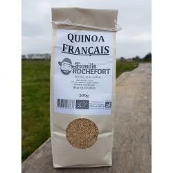 QUINOA 100% France 500G