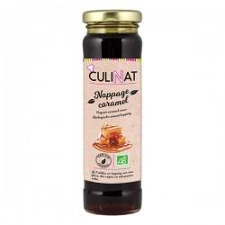 NAPPAGE CARAMEL 190G | CULINAT - AIDE PATISSERIE