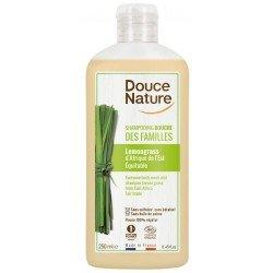 SHAMPOOING DOUCHE LEMONGRASS 250ML | DOUCE NATURE - GELS DOUCHE