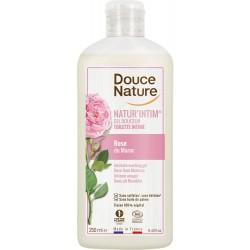 GEL INTIME ROSE 250ML | DOUCE NATURE - PROTECTIONS/HYGIENE FEMININE