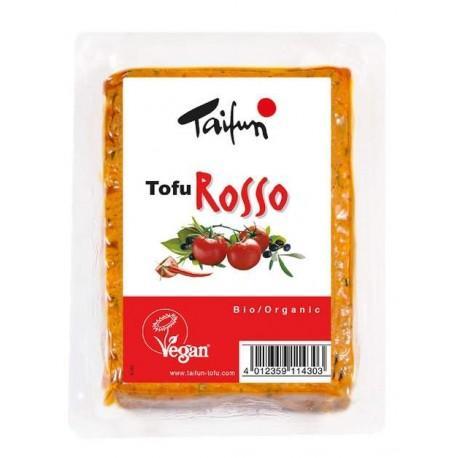 TOFU ROSSO 200G CC