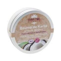 BAUME KARITE COCO BIO EQUITABLE 140G