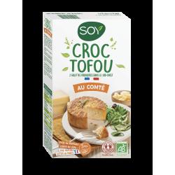 CROC TOFOU COMTE X2
