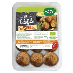 FINGERS FOOD FALAFELS 250G