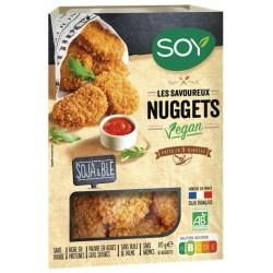 NUGGETS VEGAN 170G