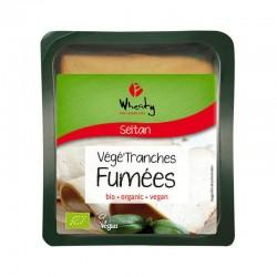 VEGE TRANCHES FUMEES 100G