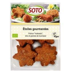 ETOILES GOURMANDES 8X31G