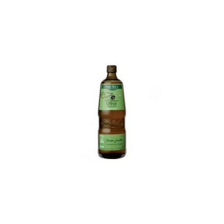HUILE D'OLIVE VIERGE EXTRA FRUITEE 1L